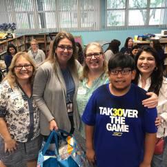 Teachers Foundation 6